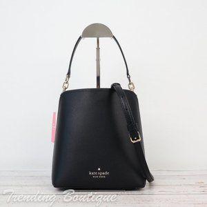NWT Kate Spade New York Darcy Small Bucket Bag